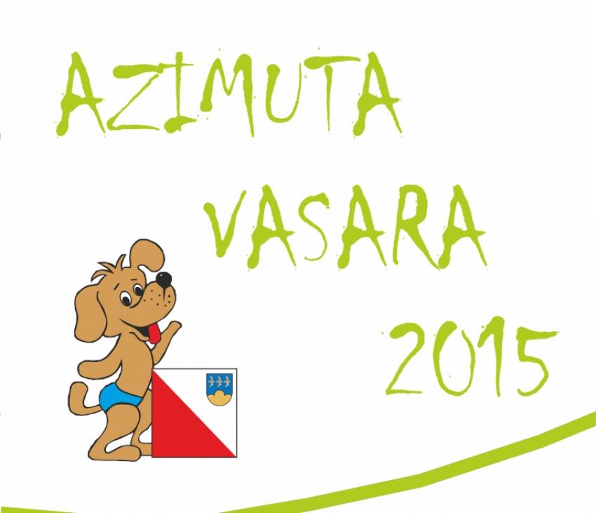 Azimuta vasara 2015