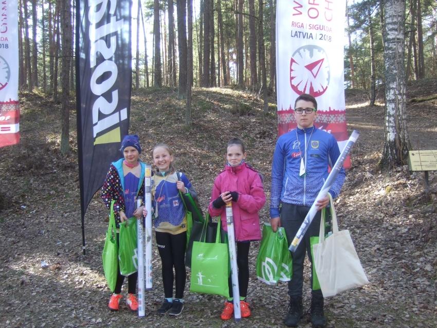 Latvijas skolu kauss