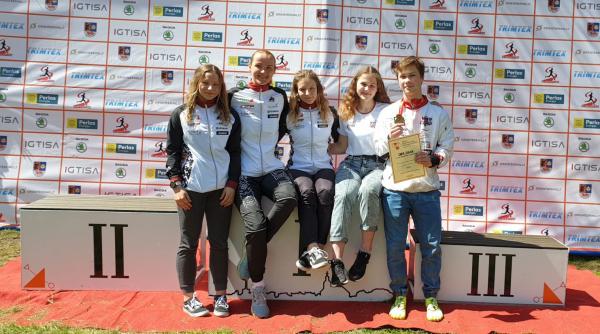Baltijas čempionāts Šauļos